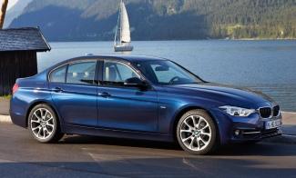 BMW 3 Series 20i LUXURY LINE Price Australia