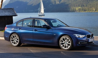 BMW 3 Series 30i LUXURY LINE Price Australia