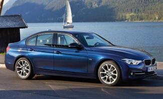 BMW 3 Series 40i LUXURY LINE Price Australia