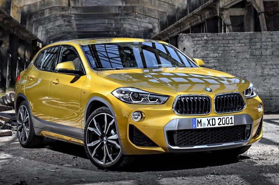 New Bmw X2 Prices 2019 Australian Reviews Price My Car