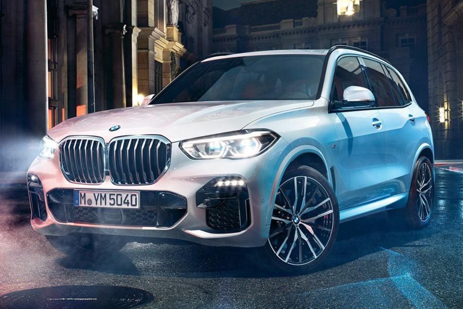 New Bmw X5 Prices 2019 Australian Reviews Price My Car