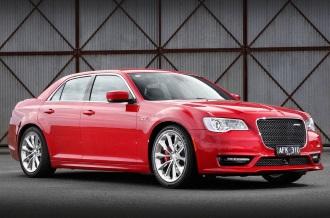New Chrysler 300 Prices. 2019 Australian Reviews   Price ...
