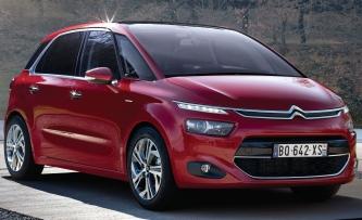 Citroën C4 PICASSO EXCLUSIVE Price Australia