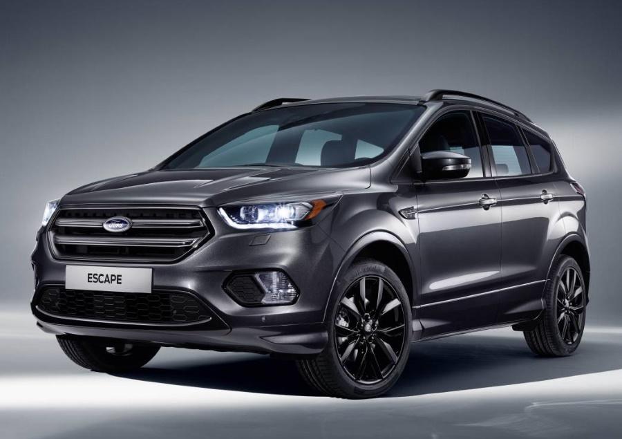 Ford Escape ST-LINE (AWD) Price Australia
