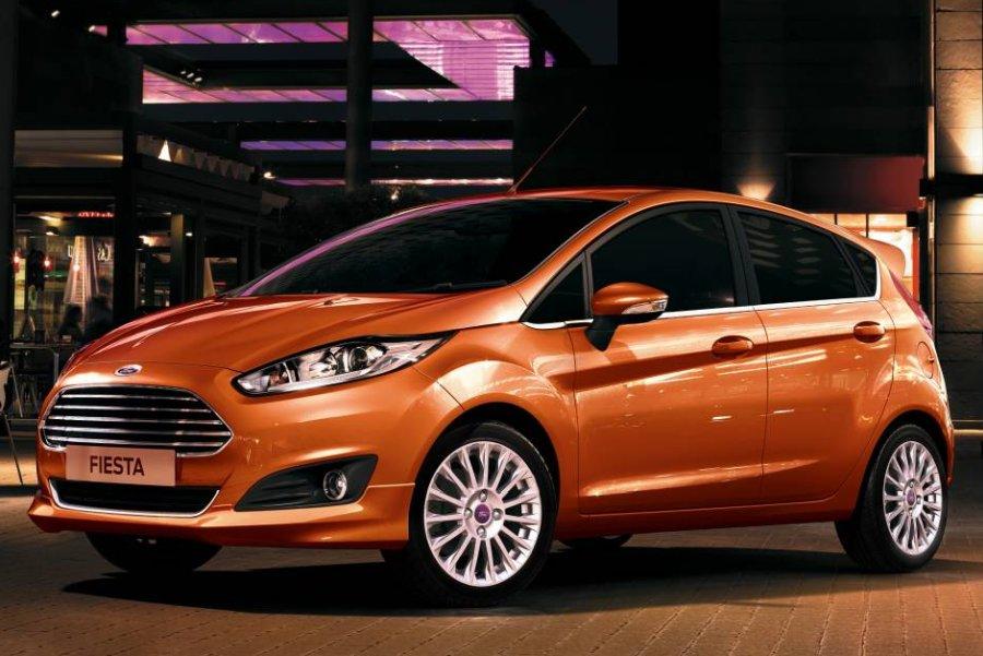 Ford Fiesta SPORT Price Australia