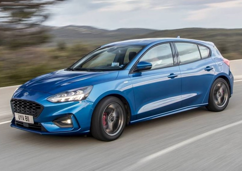 Ford Focus ST-LINE Price Australia