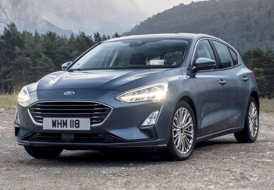 Ford Focus TITANIUM Price Australia