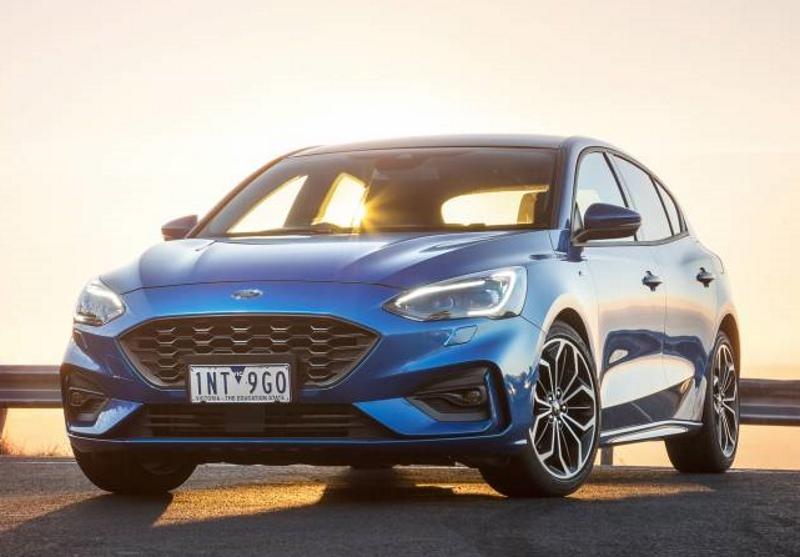 Ford Focus TREND Price Australia