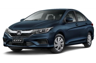 Honda City VTi Price Australia