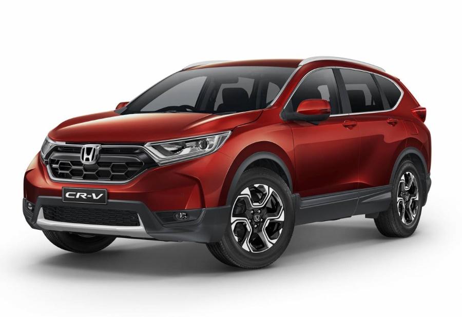 Honda CR-V +SPORT (2WD) Price Australia