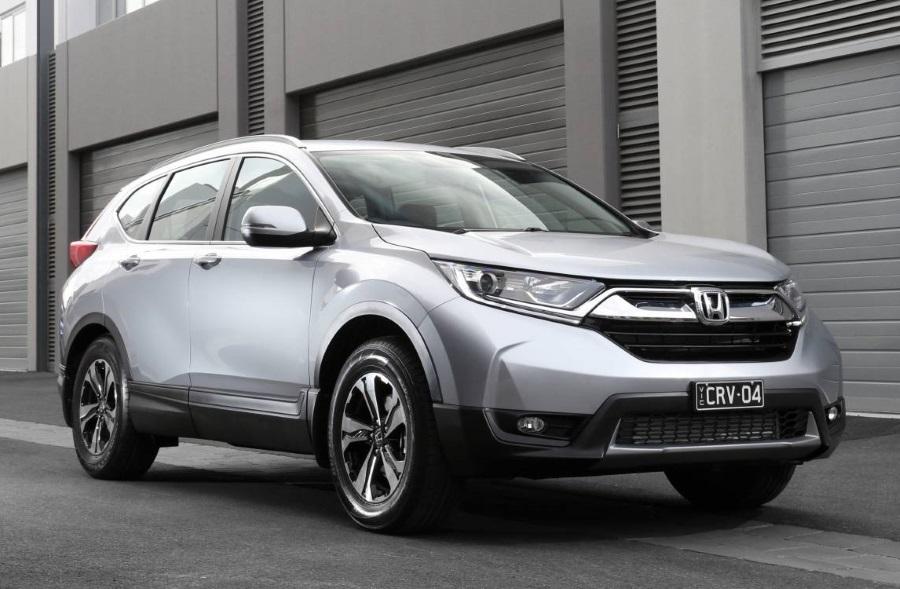 Honda CR-V VTi (2WD) Price Australia