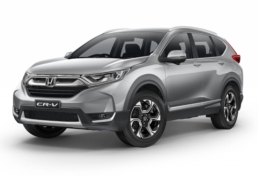 Honda CR-V VTi-S (AWD) Price Australia