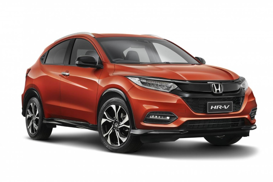 Honda HR-V RS Price Australia