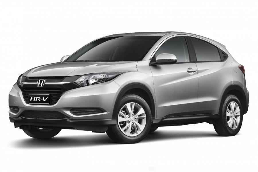 Honda HR-V VTi Price Australia
