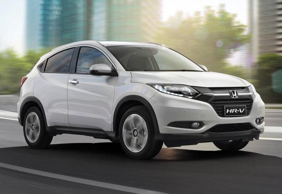 Honda HR-V VTi-LX Price Australia