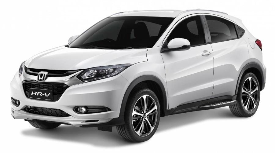 Honda HR-V VTi-S Price Australia