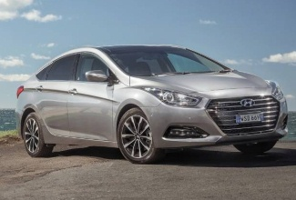 Hyundai i40 ACTIVE Price Australia