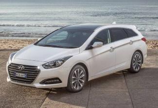 Hyundai i40 PREMIUM TOURER Price Australia