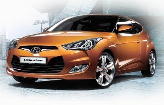Hyundai Veloster OTHER VARIANT Price Australia