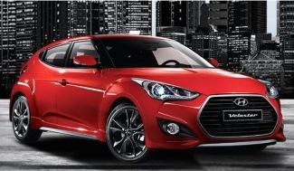 Hyundai Veloster SR TURBO Price Australia