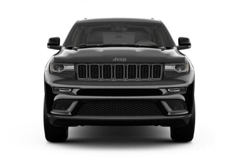 Jeep Grand Cherokee S-LIMITED Price Australia