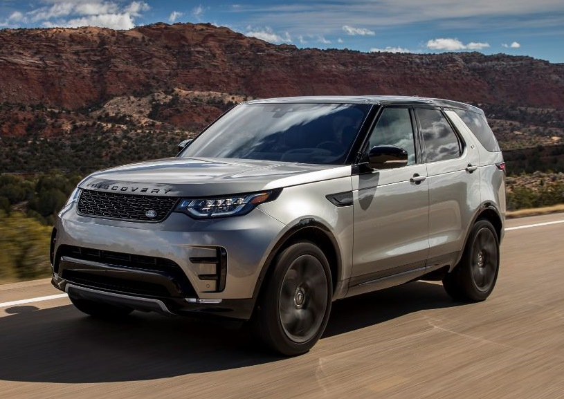 Land Rover Discovery SD4 HSE (177kW) Price Australia
