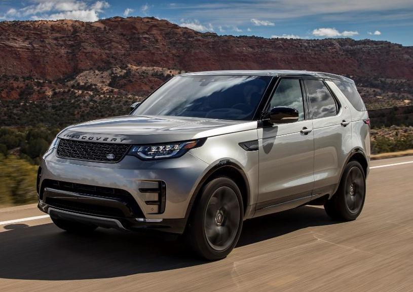 Land Rover Discovery SD6 HSE LUXURY (225kW) Price Australia