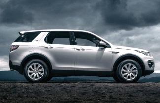 Land Rover Discovery Sport SD4 (177kW) HSE LUXURY 5 SEAT Price Australia