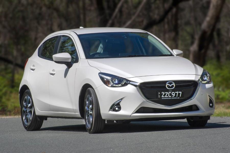 Mazda 2 GENKI Price Australia