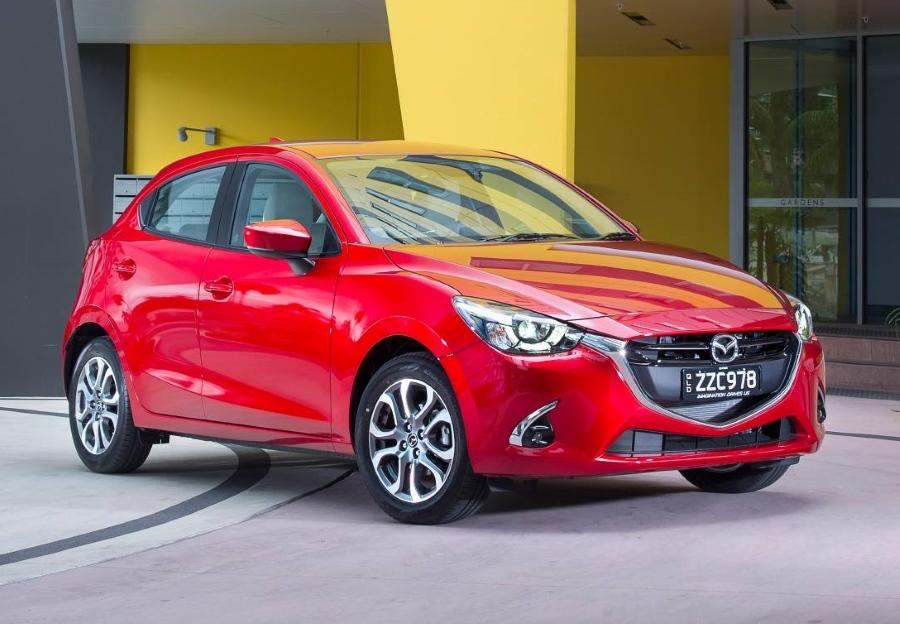 Mazda 2 GT Price Australia