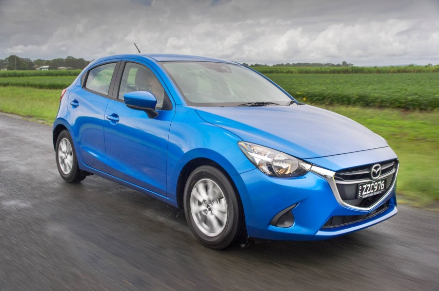 New Mazda 2 Prices. 2019 and 2020 Australian Reviews ...