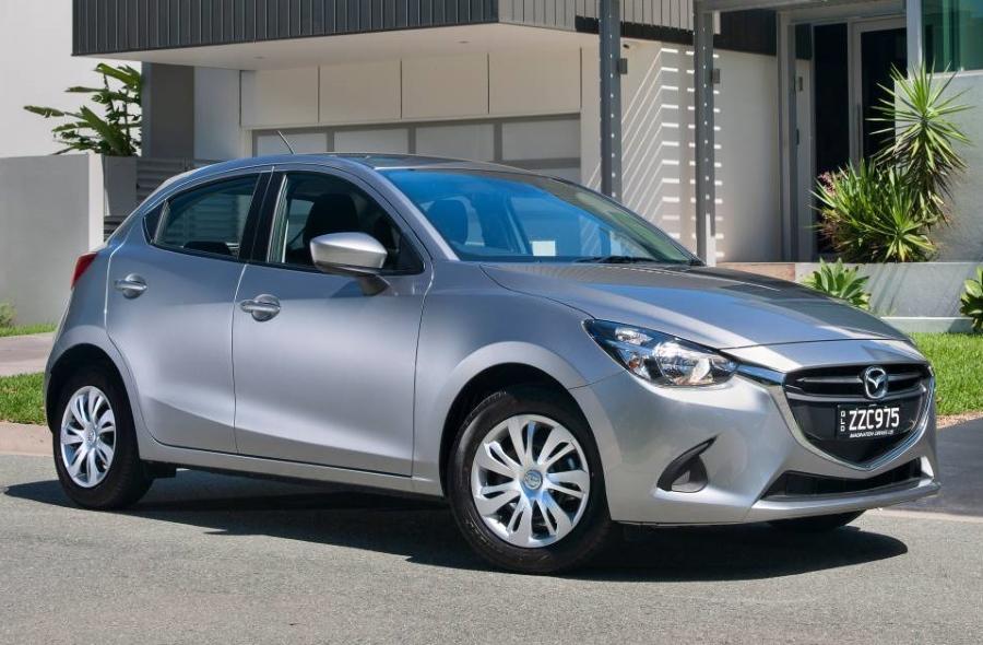 Mazda 2 NEO Price Australia