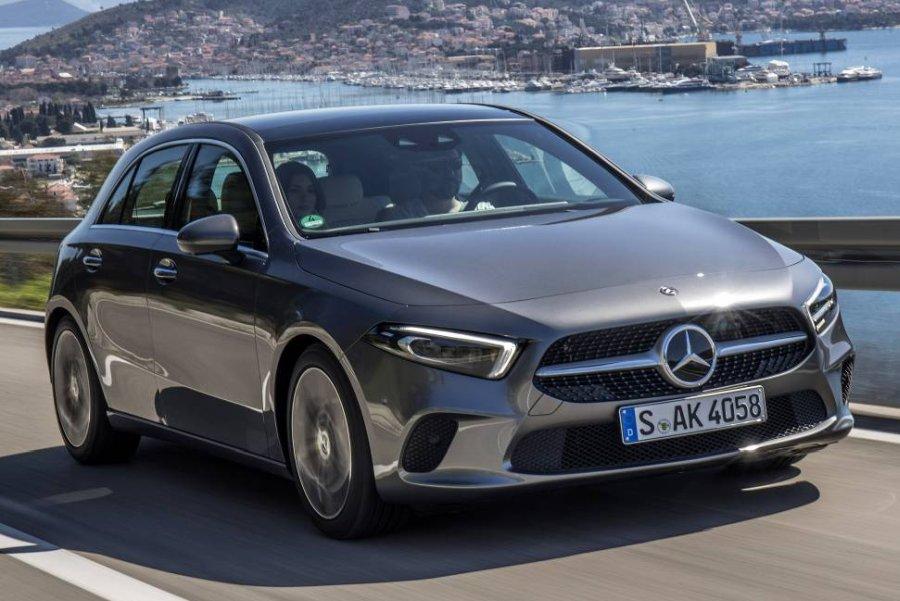 Mercedes-Benz A200 OTHER VARIANT Price Australia