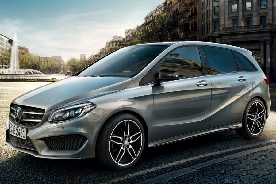 Mercedes-Benz B180 OTHER VARIANT Price Australia