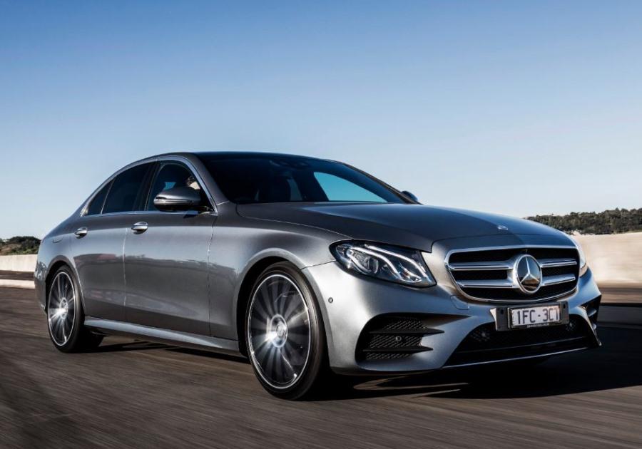 Mercedes-Benz E350 d Price Australia