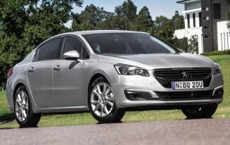 Peugeot 508 ALLURE HDi Price Australia