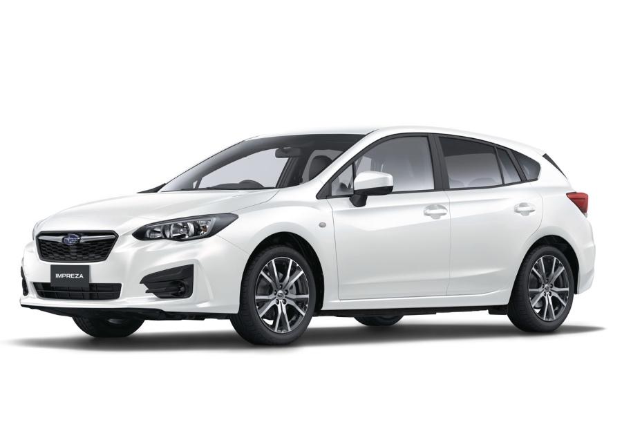 Subaru Impreza 2.0i (AWD) Price Australia