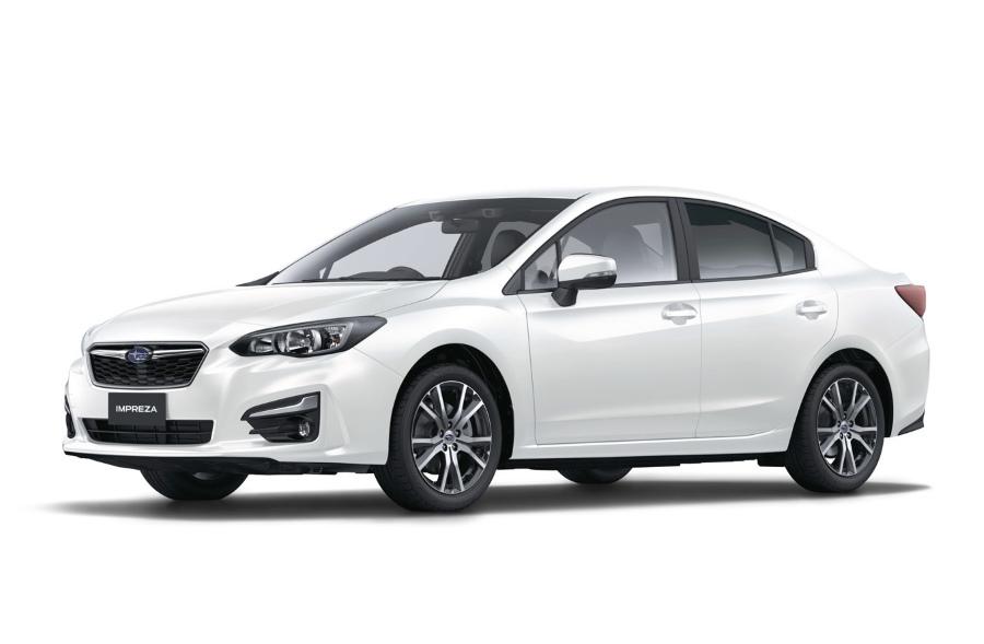 Subaru Impreza 2.0i-L (AWD) Price Australia