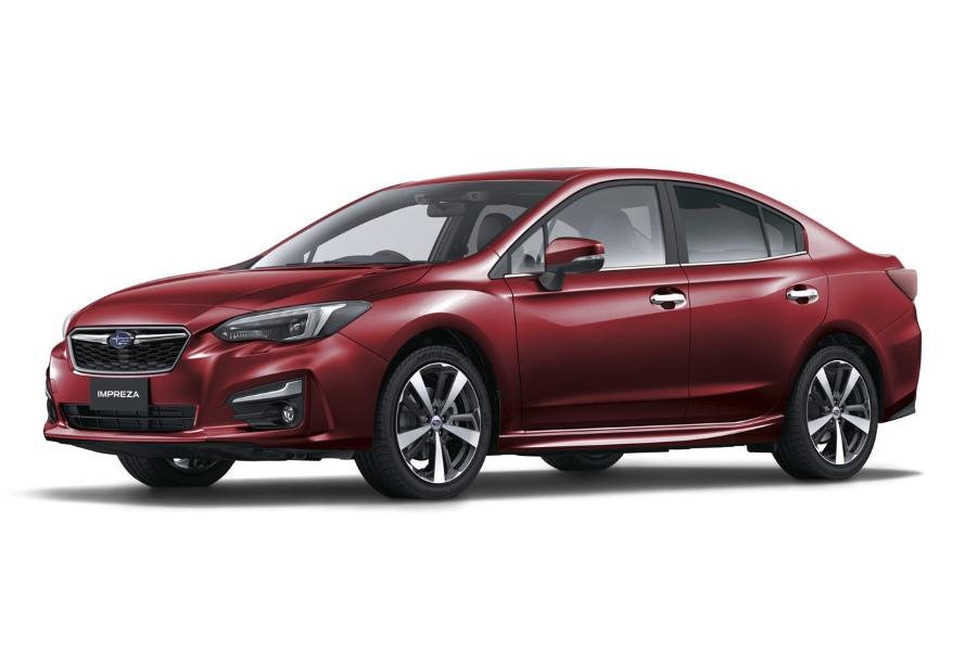 Subaru Impreza 2.0i PREMIUM (AWD) Price Australia
