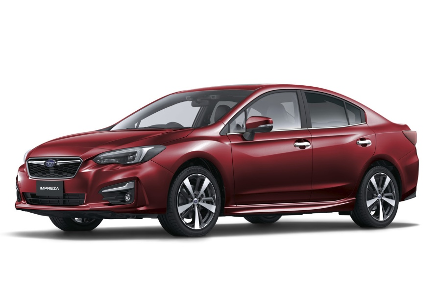 Subaru Impreza 2.0i-S (AWD) Price Australia