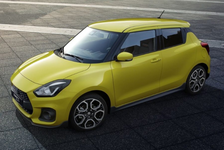 Suzuki Swift GL NAVI (QLD) Price Australia