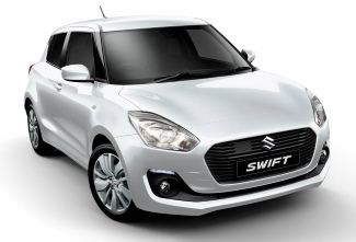 Suzuki Swift GL NAVIGATOR (SAFETY) Price Australia