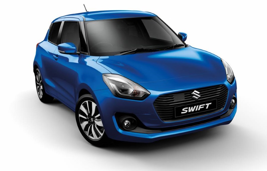 Suzuki Swift GLX (QLD) Price Australia