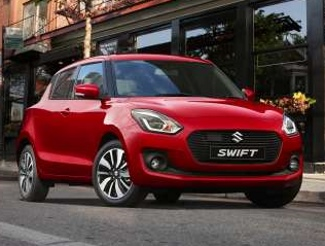 Suzuki Swift GLX TURBO Price Australia