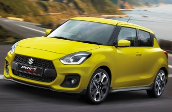Suzuki Swift SPORT (QLD) Price Australia