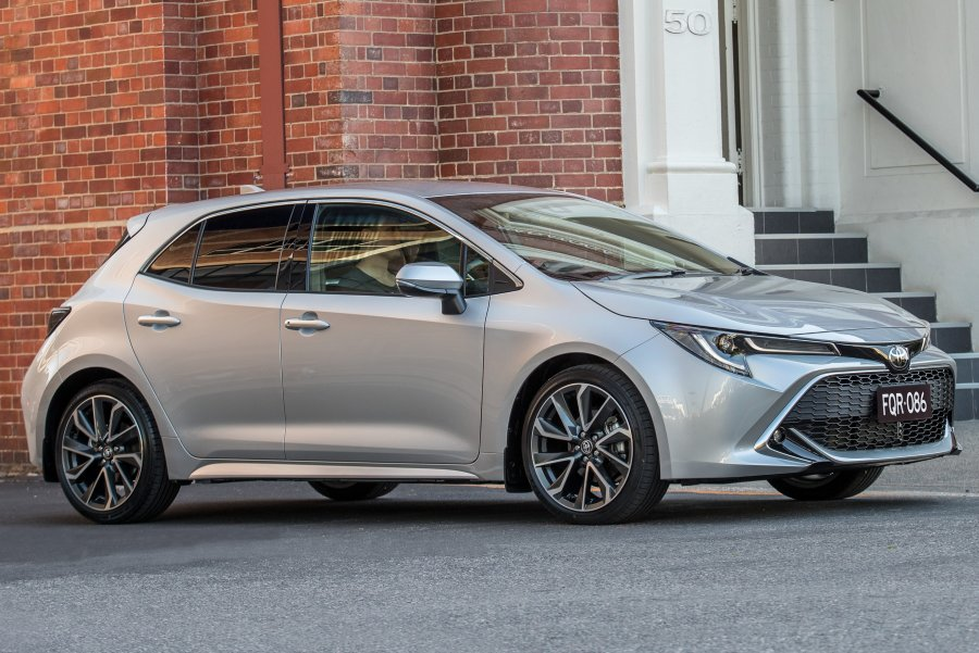 new toyota corolla prices  2019 and 2020 australian