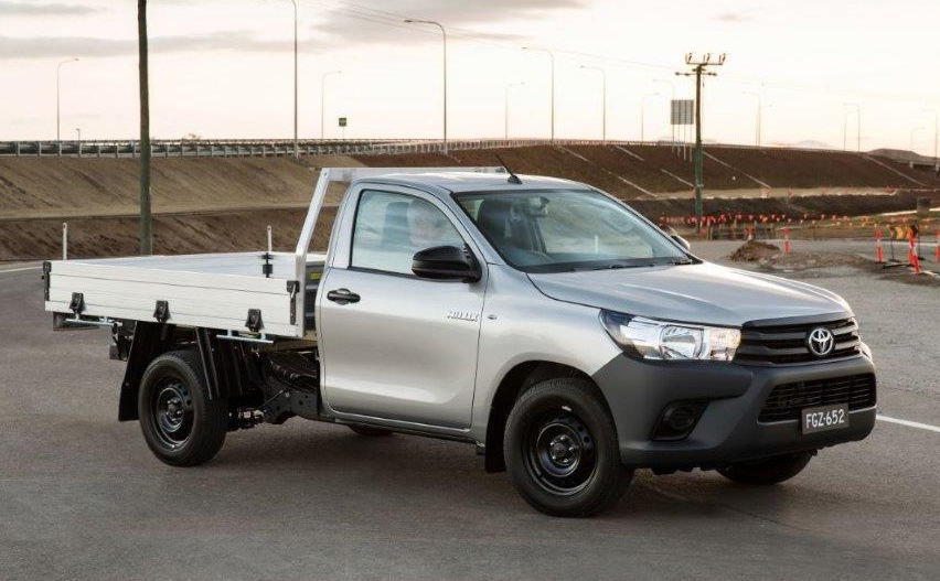New Toyota Hilux Prices  2019 Australian Reviews | Price My Car
