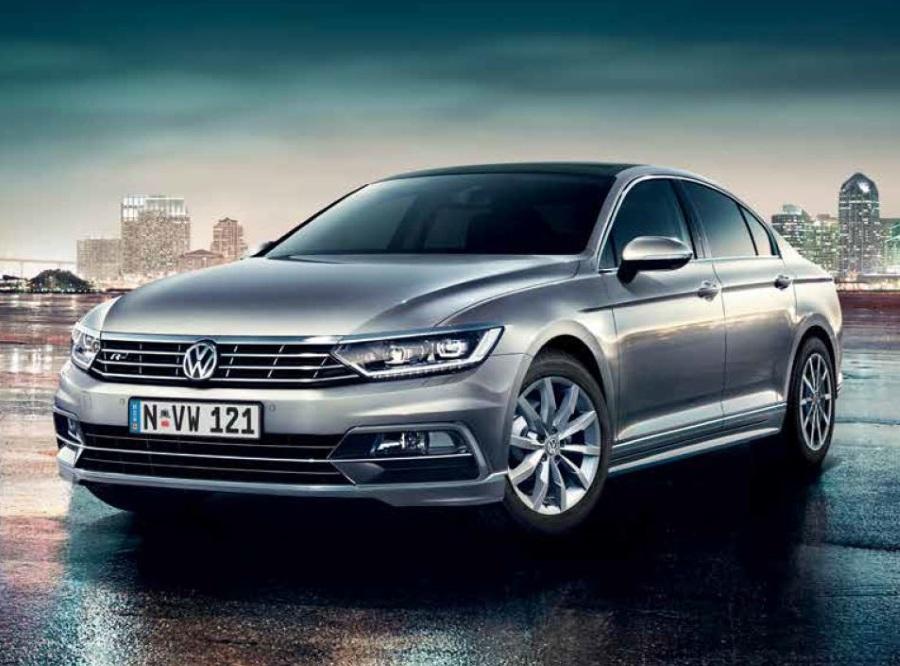 Volkswagen Passat 132 TSI COMFORTLINE Price Australia