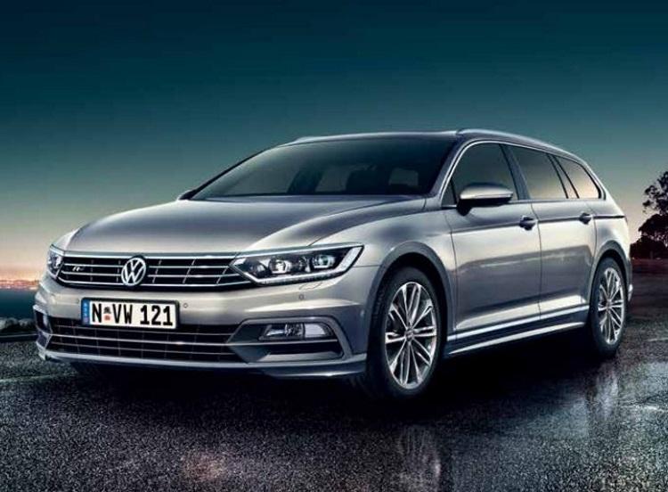 Volkswagen Passat 206 TSI R-LINE Price Australia