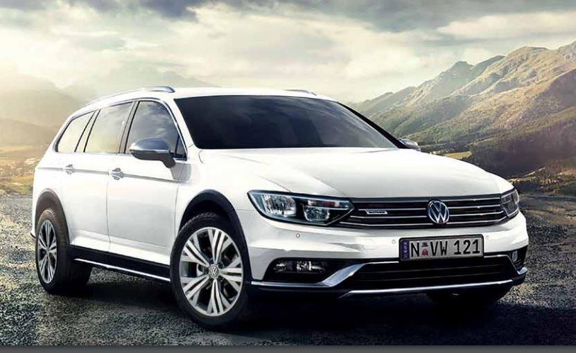Volkswagen Passat ALLTRACK WOLFSBURG EDT Price Australia